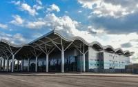 Правоохранители нашли в Одесском аэропорту