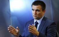 Климкин рассказал о численности миротворцев на Донбассе