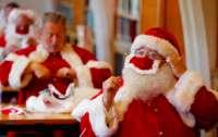 Меркель переживает, что Рождество будет испорчено