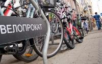 В Харькове группа иностранцев ворует велосипеды