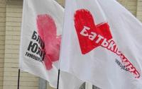 «Батьківщина» обжаловала работу Киевсовета