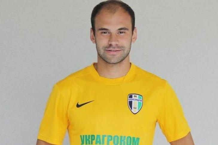 Защитник «Александрии» погорел надопинге, ему грозит дисквалификация на4 года