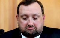По делу соратника беглого Януковича Луценко сделал заявление