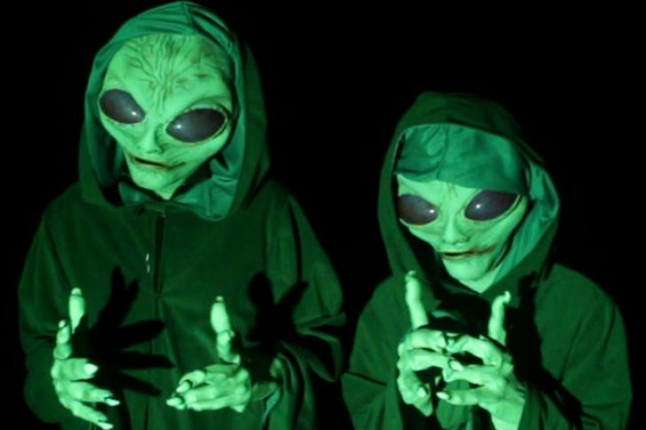 Уфолог из Российской Федерации поведал овнешнем виде инопланетян