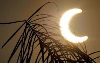 NASA будет транслировать самое длинное солнечное затмение
