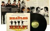 Рукописный тест песни The Beatles продали на аукционе за $910 тысяч