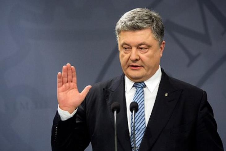 Пушков назвал цинизмом обращение Порошенко кжителям Донбасса