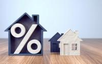 Кредиты на жилье остаются недоступны для украинцев