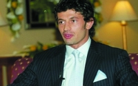 Каха Каладзе женился