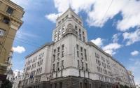 Столкновения в Харьковском горсовете: в ход пошли газ и дымовые шашки