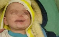Винничанка в Умани похитила маленького ребенка