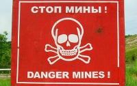Боевики минируют границу со свободной Украиной