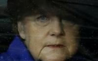 Меркель исчезла: никто не знает где канцлер Германии