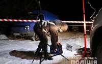 Полицейские застрелили бывшего директора рынка