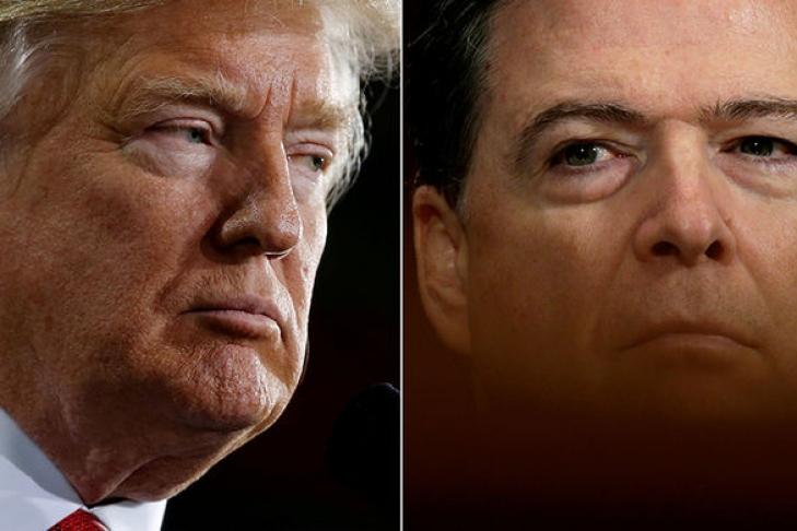 Трамп назвал репутацию ФБР «худшей вистории» США