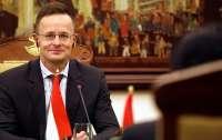 Глава МИД Венгрии рассказал, как усилить Евросоюз