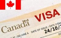 Канада отказывает украинцам в визах
