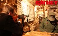 Глава Львовского облсовета инициирует строительство бункера в центре Львова