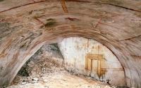 Тайную комнату нашли под дворцом древнего императора в Риме