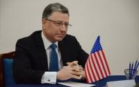 Волкер обсудил с постпредом Украины при ООН миротворческую миссию на Донбассе