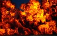 Под Киевом прогремел мощный взрыв в квартире