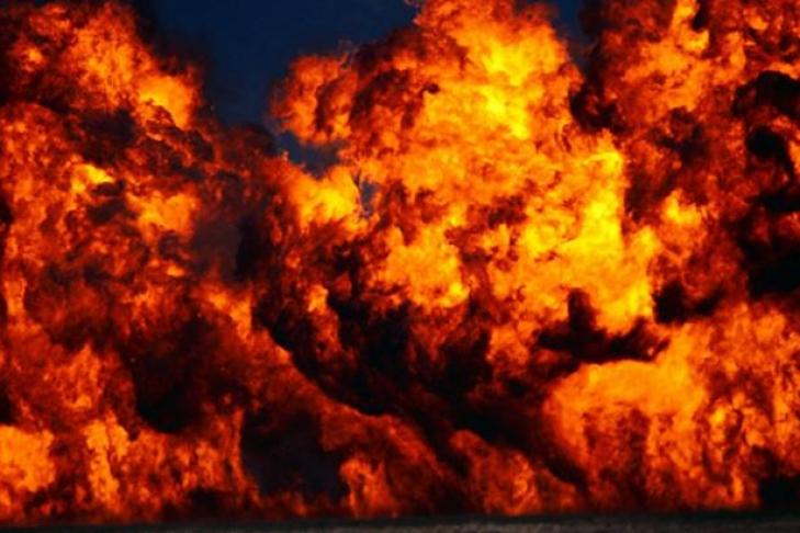 ВБорисполе вквартире многодетной семьи произошел взрыв