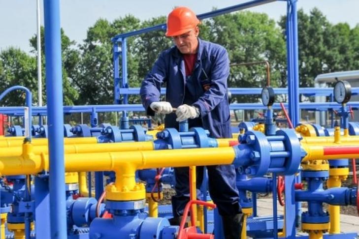Впервый раз озвучена сумма, вкоторую обошелся Украине «отказ» от русского газа