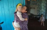 Мать убитого ребенка отправили за решетку