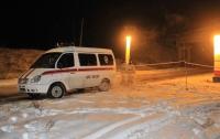 Три взрыва произошли в центре Донецка