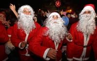 Рождество стало официальным праздником в Ираке
