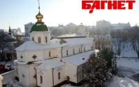 Все больше и больше: за два года в Киеве «отстроились» еще 39 религиозных общин