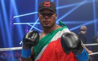 Соперник Усика провалил допинг-тест накануне боя