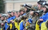 Один украинский боец ранен на Донбассе
