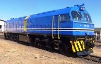 В Украину уже поступили 15 локомотивов General Electric