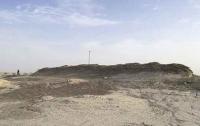 Археологи обнаружили древнюю столицу Шелкового Пути