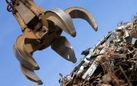 Украинский металлолом будет рекордно дорогим