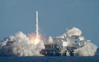 В Украине построят первый плавучий космодром