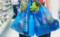 Одноразовые пакеты вам больше могут не предложить в европейских супермаркетах