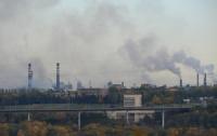 Кировоградским предприятиям настоятельно рекомендуют не загрязнять воздух