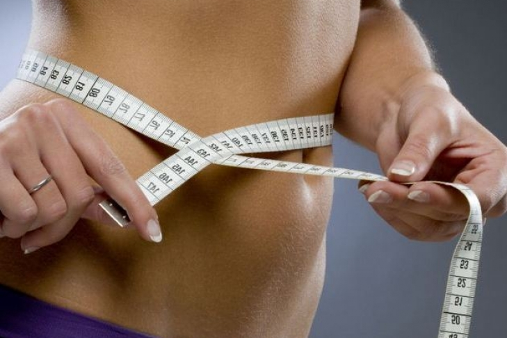 как похудеть действенный способ