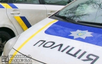 МВД усиливает свое присутствие в Одесской области (видео)