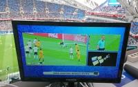 УЕФА введет систему видеоповторов в Лиге чемпионов в этом сезоне