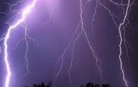 На Ривненщине молния на пастбище убила 14-летнюю девочку и обожгла парня