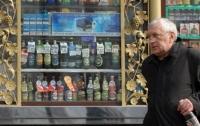 Вступил в силу запрет на продажу алкоголя в столичных МАФах
