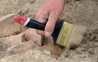 В Китае строители обнаружили гробницу возрастом две тысячи лет