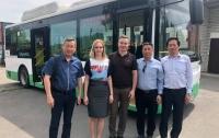 Китайская компания запускает свое производство в Украине