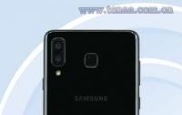 Новый смартфон Samsung оснастят двойной камерой