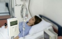 В Житомирской области женщину госпитализировали с подозрением на