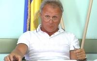 Олег Романюк продолжает коррупционные деяния?