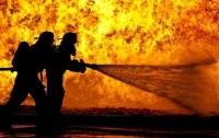 Пожар на Одесщине: обнаружено мёртвое тело владельца дома
